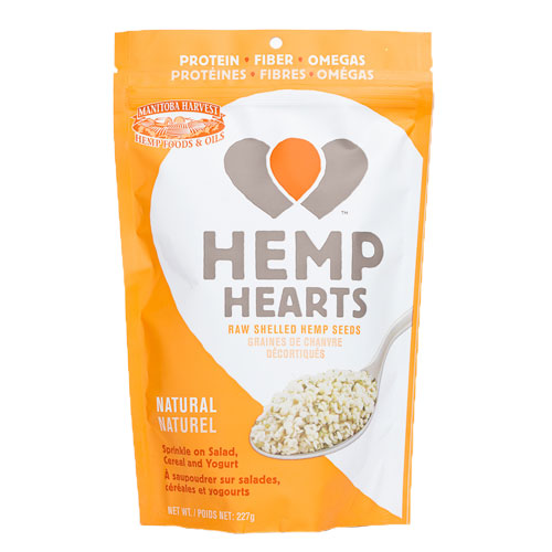 Manitoba Harvest Hemp Hearts Review And Giveaway Penny