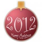 2012 Christmas Ball