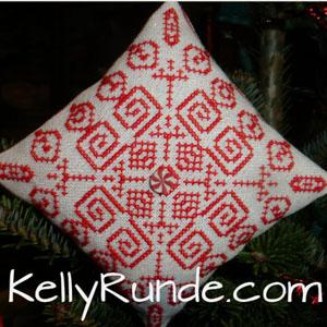 KellyRunde.com