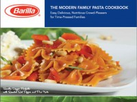 Barilla Cookbook