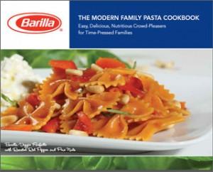 Barilla Cookbook