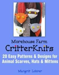 Free Critter Knits