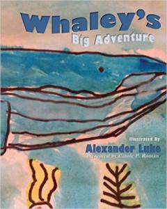 Whaleys Big Adventure