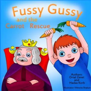 FussyGussy