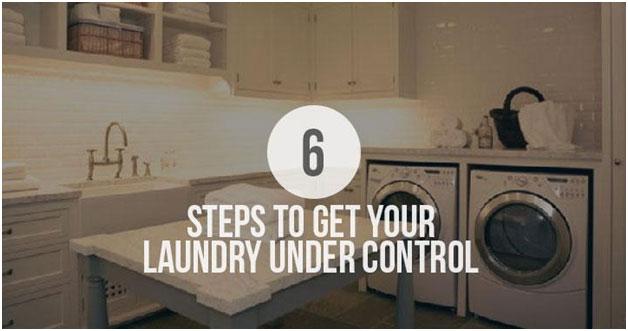 LaundryControl