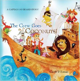 TheCrewGoesCoconuts