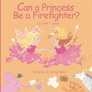 PrincessFirefighter