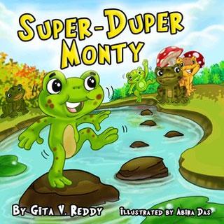 SuperDuperMonty