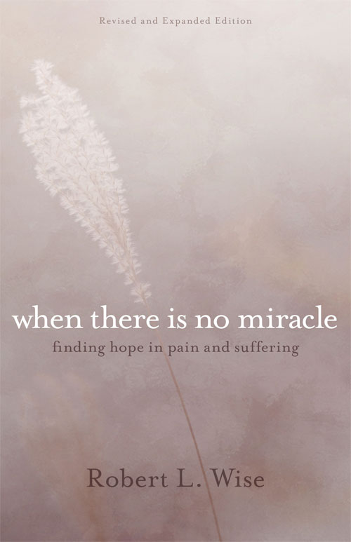 When There Is No Miracle
