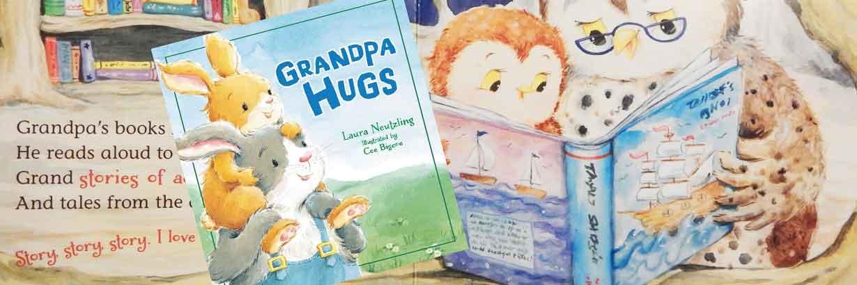 Grandpa Hugs Featured Image