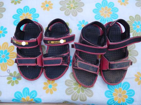 Lovable Labels Shoes