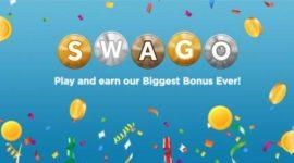 Swagbucks September Swago