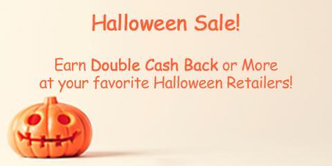 Swagbucks Halloween Sale