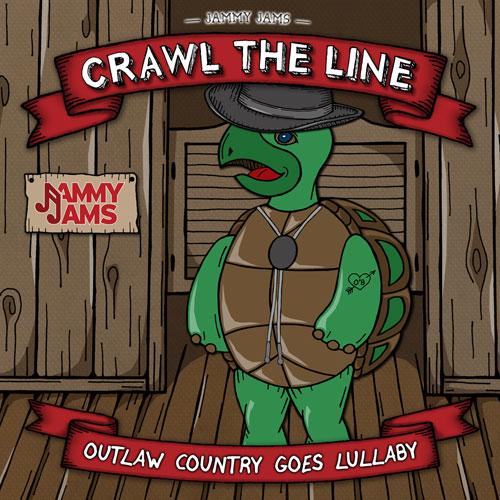 Jammy Jams - Crawl the Line