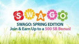 Swago Spring Edition