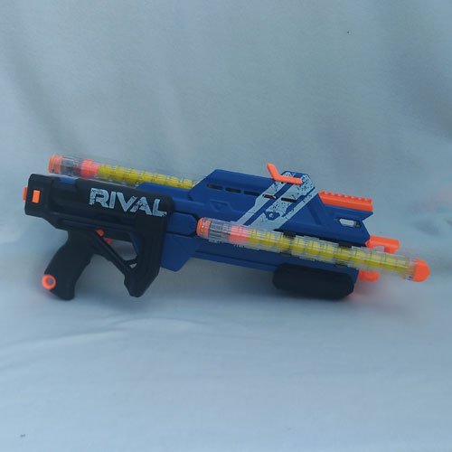 NERF Rival Hypnos Compact