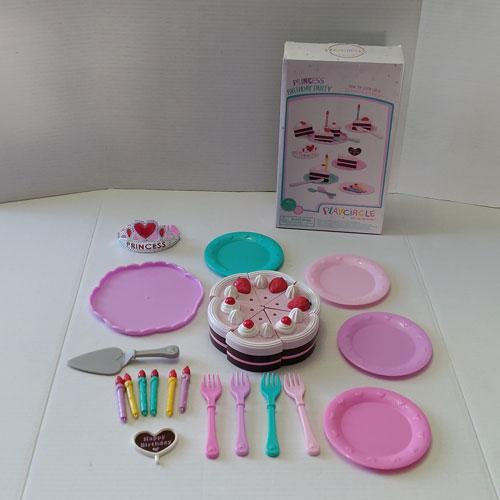 Battat Princess Birthday Party