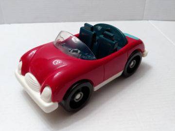 Battat Roadster