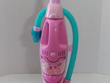 Battat Vacuum