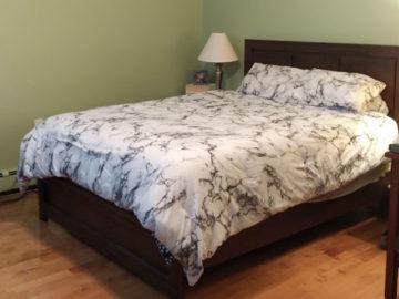 Janzaa Comforter