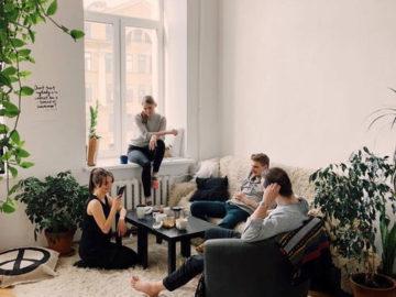 First Apartment - Image Credit Daria Shevtsova (Pexels)