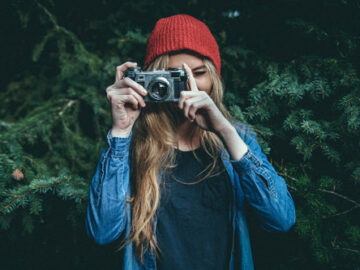 Nature Trip - Image Credit - Snapwire Pexels