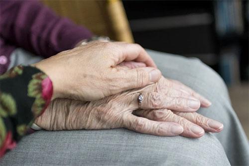 seniors care - Image Credit sabinevanerp pixabay