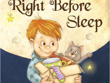 Right Before Sleep Milo Tartan