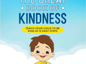 The Great Book of Kindness