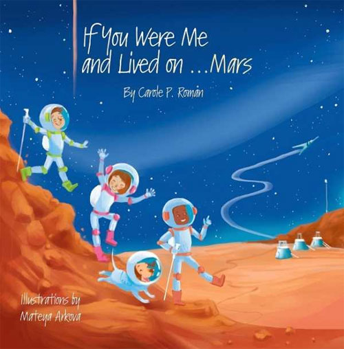 If You were Me And Lived On Mars