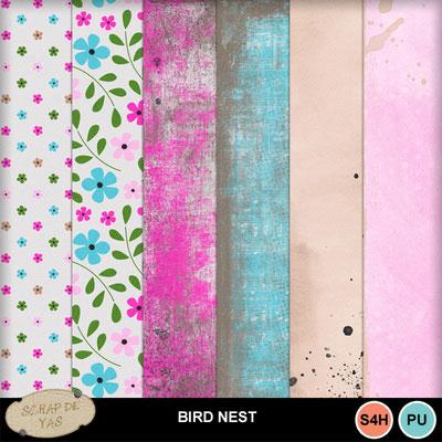 Bird Nest Papers