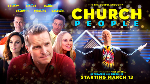 Church People Film